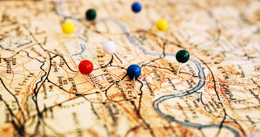 The Tax Challenges of Accurately Identifying Customer Locations