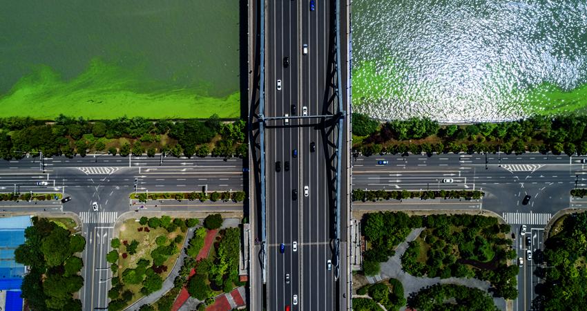 How global automotive product leader BorgWarner secured its enterprise cloud migration