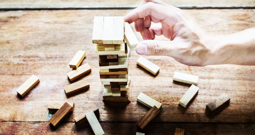6 pasos para una estrategia de seguridad holística