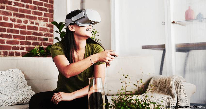 Oculus Go VR Review