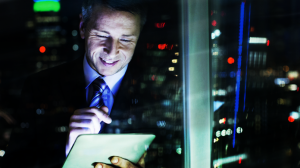 The Digital Business- what do your customers expect