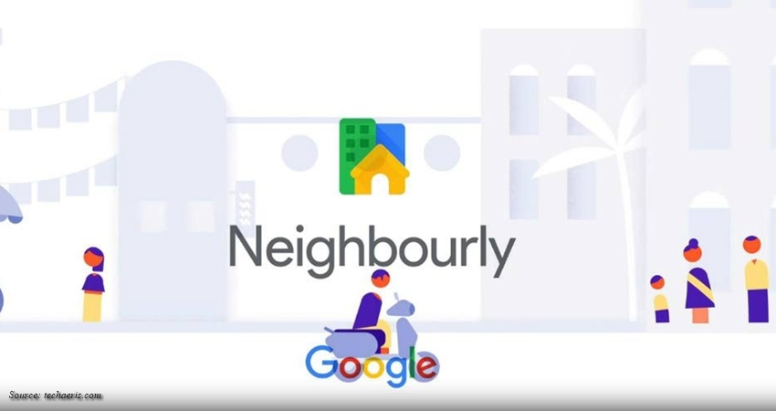 Things to Know about Google's Hyperlocal Social Networking App