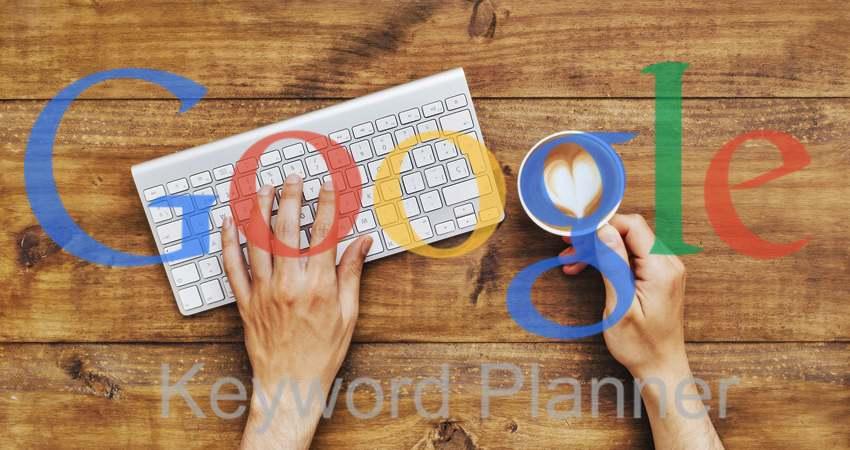 Google Keyword Planner Tool Update