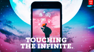 Touching_The_Infinite - A Report on Mobile Maturity