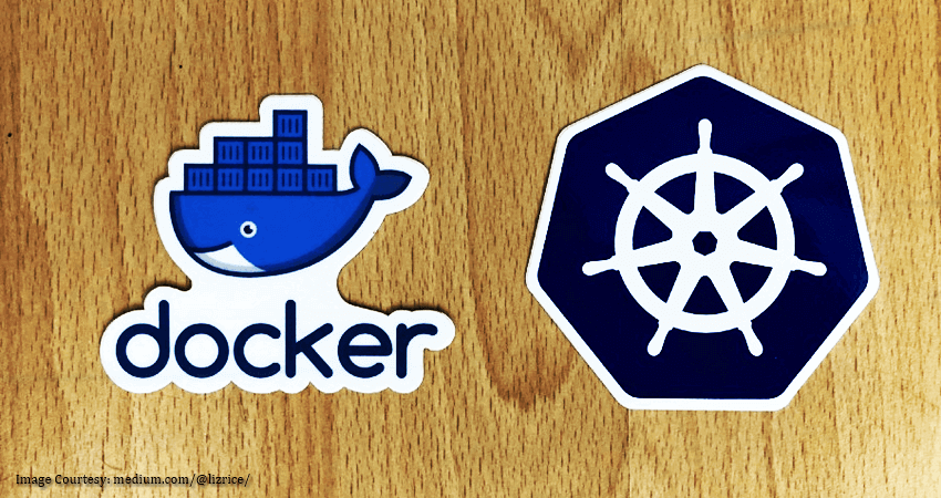 What to Choose Between Kubernetes and Docker