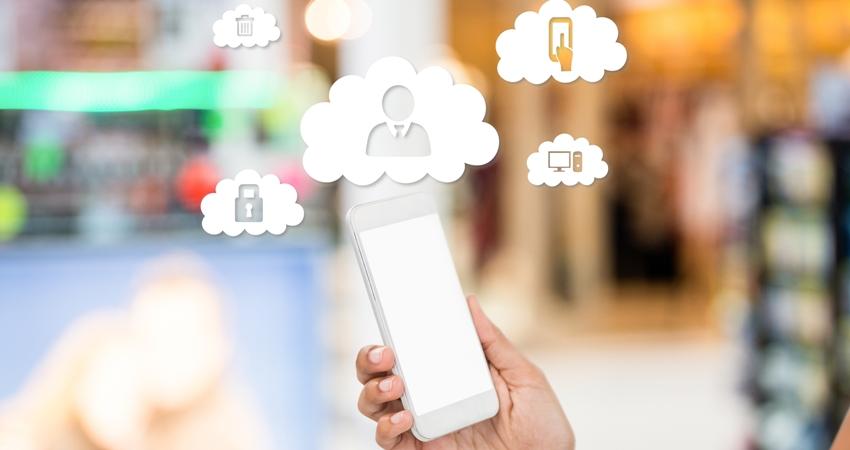 Unification cloud for large enterprises