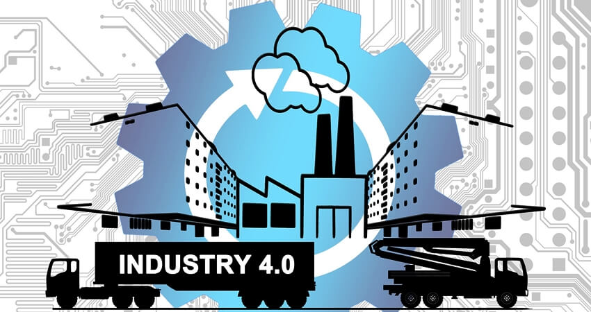 5G and Fourth Industrial Revolution Shaping Future