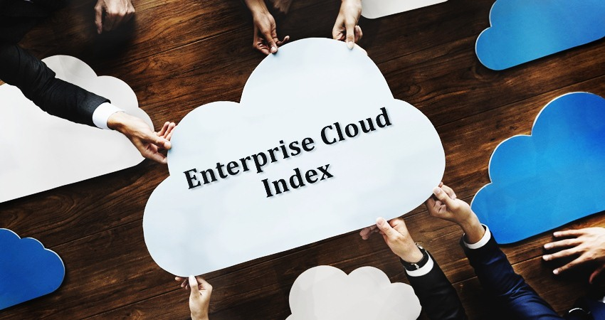 Enterprise Cloud Index | 2018 edition | HiTechNectar