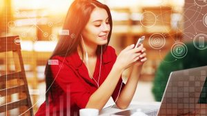 How Technology Influences Consumer Behavior