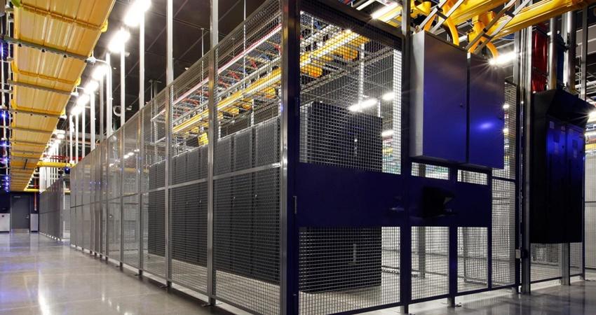 Data Center Tier 5 | HiTechNectar