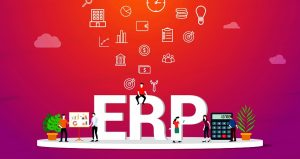 What is Next-Generation ERP