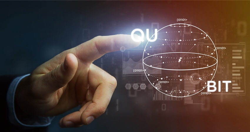 7 Applications of Quantum Computing   HiTechNectar