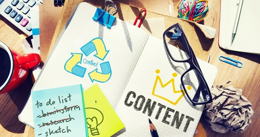 Ways to Repurpose Content for Social Media
