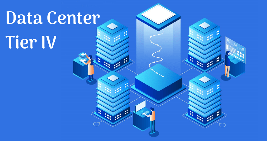 Data Center Tier 4