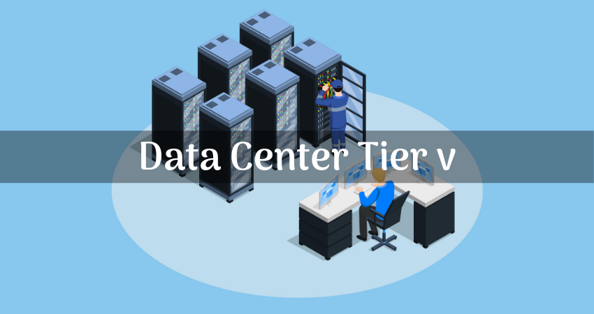 Data Center Tier 5 Explained