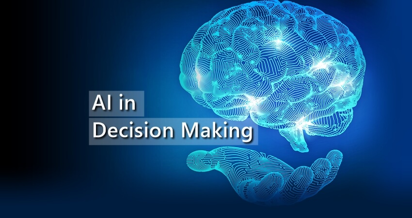 Revolutionizing in business through AI-Based Decision-Making Tool