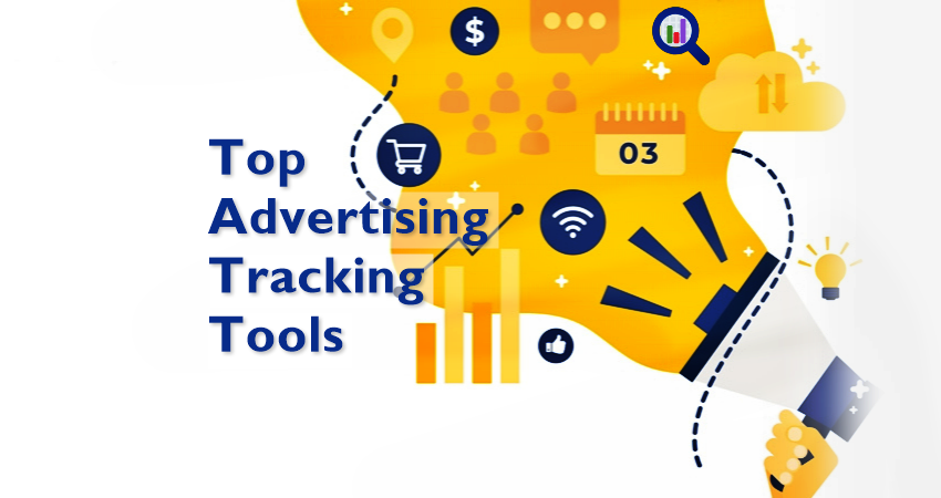 Top 9 Advertising Tracking Tools