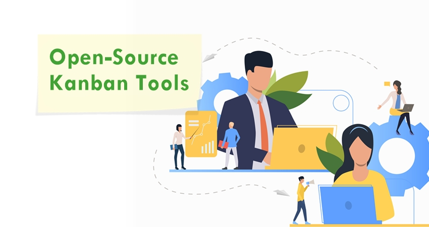 5 Best Open Source Kanban Tools