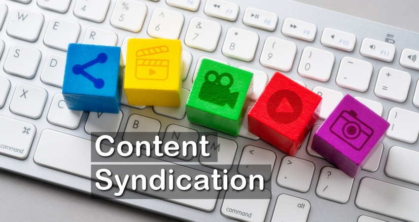 Best Practices for Content Syndication