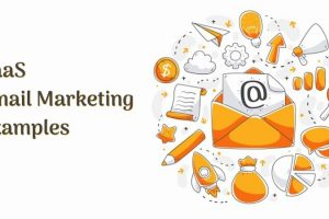 9 SaaS Email Marketing Examples