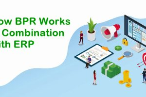 How does BPR Work in Combination with ERP?