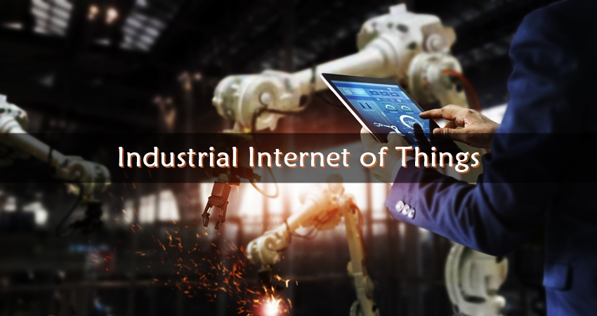 8 Applications of Industrial Internet of Things