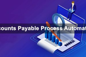Automation of Accounts Payable Process