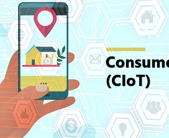Everything you need to know about Consumer IoT (CIoT)