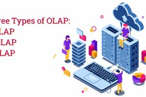 Understanding the Different Types of OLAP Systems
