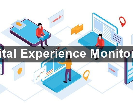Complete Understanding of Digital Experience Monitoring