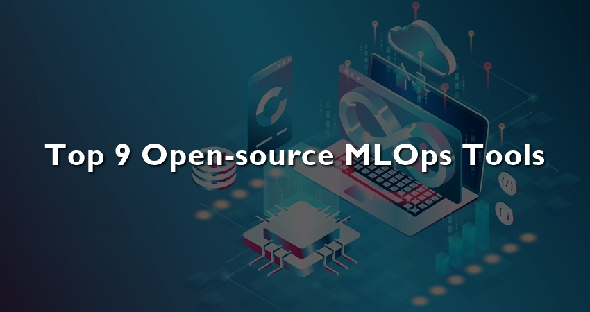 Open-source MLOps Tools