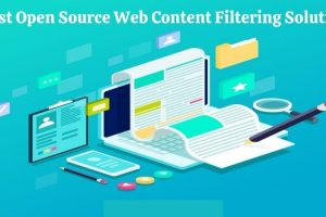 Best Open Source Web Content Filtering Solutions