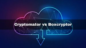 Cryptomator vs. BoxCryptor