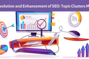 An Evolution and Enhancement of SEO Topic Clusters Model